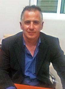 Θανάσης Μανάβης: «Στη μάχη της καθημερινότητας και της ανάπτυξης»