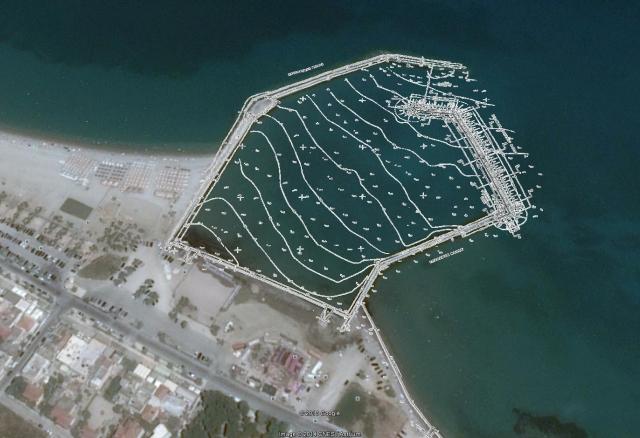 Θανάσης Πισιμίσης: «Το αλιευτικό καταφύγιο θα ωθήσει στην ανάπτυξη όλη την περιοχή»