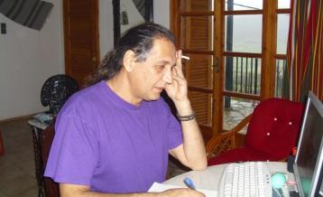 Ο συγγραφέας του έργου