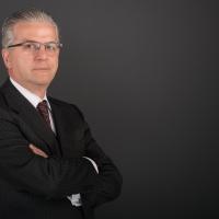 ΠΑΝΑΓΙΩΤΗΣ ΠΑΝΤΑΖΗΣ, Δικηγόρος, υποψ. δημοτικός σύμβουλος Βέλου-Βόχας με τον Θ. Μανάβη