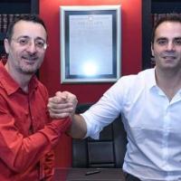 Ο δικηγόρος Νίκος Σκαρμούτσος είναι ο νέος πρόεδρος του Δημοτικού Συμβουλίου Σικυωνίων