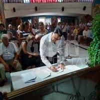 Θεόδωρος Ράπτης, αντιδήμαρχος Βέλου-Βόχας: «Καθημερινή προσπάθεια»