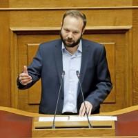 Γιώργος Ψυχογιός: Γιατί ξεχωρίζει για την κοινοβουλευτική δράση του