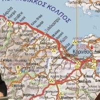 8 εκατ. ευρώ έργα πέρασε στο τελευταίο περιφερειακό για την Κορινθία ο Τάσος Γκιολής