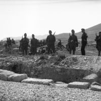 10 Μαΐου 1957: Χρυσοθηρικός πυρετός στον Ακροκόρινθο για την εύρεση του αμύθητου θησαυρού του Κιαμήλ Μπέη