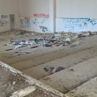 """Τι γίνεται με το κτήριο του """"νέου"""" δημαρχείου στο Ζευγολατιό;"""