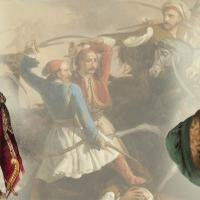 13 Μαΐου 1821: Πώς η αδράνεια των Κορινθίων οδήγησε στην καθοριστική μάχη στο Βαλτέτσι