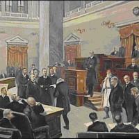 Απόστολος Ζούζουλας: Ο Κιατανιώτης σταφιδέμπορος που έγινε βουλευτής και πέθανε όταν οι Γερμανοί μπήκαν στο Κιάτο