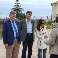 Βάζει μπροστά ο Νανόπουλος το Σχολικό Συγκρότημα Αρχαίας Κορίνθου