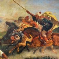 Ο κρίσιμος Ιούνιος του 1827: Η Μάχη στο Μέγα Σπήλαιο (Μέρος ΙΕ΄)