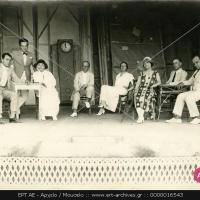 Βέλο, 28 Ιουνίου 1936: Όταν ο Αννίβας Παπακυριάκος έκλεβε το θερμό χειροκρότημα του κοινού στο θεατρικό σανίδι