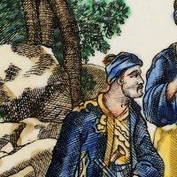 Ο κρίσιμος Ιούνιος του 1827: Η παραδειγματική τιμωρία του προδότη στο στρατόπεδο του Φενεού (Μέρος ΙΑ΄)