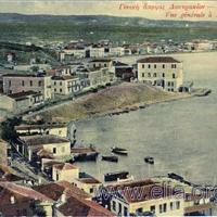 8 Ιουλίου: Μια καλοκαιρινή βόλτα στο Λουτράκι του 1910!