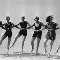 Καλοκαίρι γάρ!... στο Κιάτο του 1932