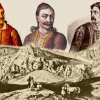 11 Ιουλίου 1823: Η καθοριστική, από στεριάς, απώθηση του Τουρκικού Στόλου στο Λέχαιο