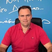 Γιάννης Παπαδημητρίου, πρόεδρος Κοινότητας Ζευγολατιού: Δεν υποκύπτω σε εκβιασμούς!