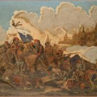 9 Αυγούστου 1823: Η Ελλάδα θρηνεί τον Μάρκο Μπότσαρη