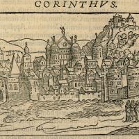8 Αυγούστου 1458: Ο Ακροκόρινθος πέφτει στα χέρια του Μωάμεθ του Πολιορκητή