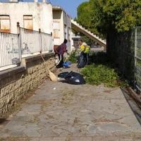 Δήμος Βέλου-Βόχας: Καθαριότητες στο Ζευγολατιό!