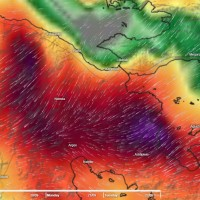 Προσοχή συνιστά ο δήμος Βέλου-Βόχας για τις επόμενες ώρες