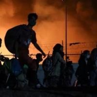 Αλληλεγγύη για όλους: Στο Εργατικό Κέντρο Κορίνθου συγκεντρώνουν προμήθειες για τους πρόσφυγες της Μόριας