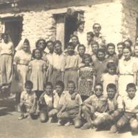 Δημήτρης Κωτσοβίλης: Ένας φωτισμένος δάσκαλος της δεκαετίας του '30 στο Μούλκι και το Κιάτο