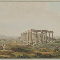 Ταξίδι στον «Παρθενώνα της Πελοποννήσου» (video)