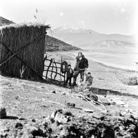 «Οι σφαίρες δεν γυρίζουν πίσω»: Στη Στυμφαλία γυρίστηκε το πρώτο ελληνικό γουέστερν!