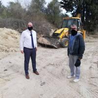 Περιστερώνας Πουλίτσας: «Δαμάζοντας» το ρέμα-εφιάλτη για τα χωριά της Βόχας