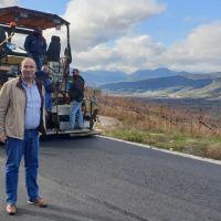 Αυτοψία Γκιολή στο δρόμο Βέλο-Στιμάγκα-Κούτσι-Νεμέα