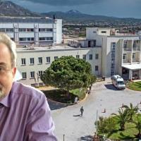 Νοσοκομείο Κορίνθου: Με σύστημα αρνητικής πίεσης εξοπλίστηκε η ΜΕΘ