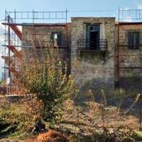 Συκιά Κορινθίας: Επισκευάζεται το θρυλικό σπίτι του Κιαμήλ Μπέη