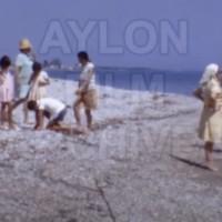 Ένα μοναδικό βίντεο από το Βραχάτι του 1968