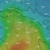 Καιρός: Αναμένονται τρία απανωτά κύματα κακοκαιρίας