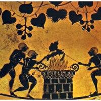 Το Κιάτο, ο Όμηρος, η Τσικνοπέμπτη και ο Αριστοφάνης!