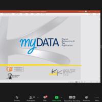 """Επιμελητήριο Κορινθίας: Ρεκόρ συμμετοχών στο σεμινάριο """"My Data"""""""