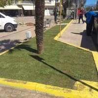 Δήμος Βέλου-Βόχας: Ομορφαίνει τις πλατείες με πράσινες παρεμβάσεις