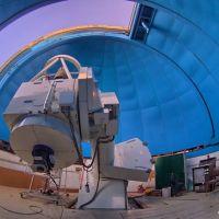 ΑΠΟΨΕ: Live παρατήρηση της Σελήνης από το Αστεροσκοπείο Κρυονερίου