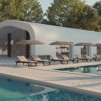 Brown Hotels: Το νέο 5άστερο ξενοδοχείο της Κορινθίας