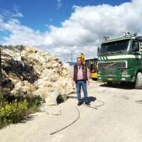 Δήμος Βέλου-Βόχας: Μεγάλο πρόβλημα η διαχείριση των παλιών αμπελόπανων