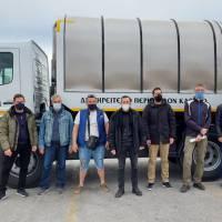Δήμος Σικυωνίων: Ενισχύεται ο στόλος της καθαριότητας