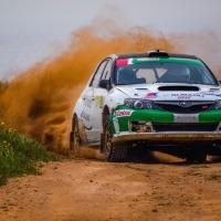 Rally Acropolis 2021: Το Λουτράκι έχασε την έδρα από τη Λαμία