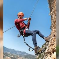 Σπύρος Σταματόπουλος: Διεκδικώντας πάντα την κορυφή!