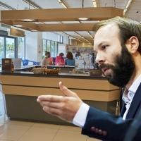 """Γ. Ψυχογιός: Οι εργαζόμενοι/ες στα super market εδώ και ένα χρόνο είναι και αυτοί στην """"πρώτη γραμμή"""""""