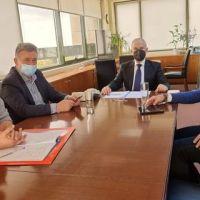 Εγκρίνεται χρηματοδότηση 61,55 εκατ. ευρώ για το αποχετευτικό Βόχας – Άσσου – Λεχαίου!