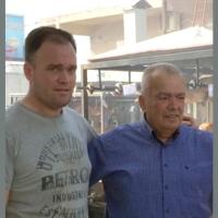 Πένθος για τον πρόεδρο της Κοινότητας Ζευγολατιού, Γιάννη Παπαδημητρίου