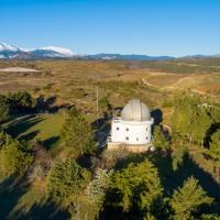 Αστρονομικές βραδιές στο Κρυονέρι μέχρι και τον Σεπτέμβριο