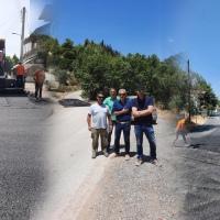 Δήμος Βέλου-Βόχας: Πάνω από 5 εκατ. ευρώ σε αποκαταστάσεις και ασφαλτοστρώσεις οδών