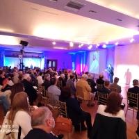 Δήμος Βέλου-Βόχας: Το Επετειακό-Επιστημονικό Συνέδριο «Η Βόχα στον Χρόνο» άφησε εποχή!